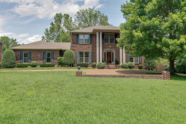 528 Hearthstone Cir, Brentwood, TN 37027 (MLS #RTC2055804) :: Exit Realty Music City