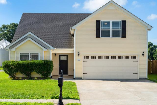 3599 Fox Tail Ct, Clarksville, TN 37040 (MLS #RTC2055821) :: Cory Real Estate Services
