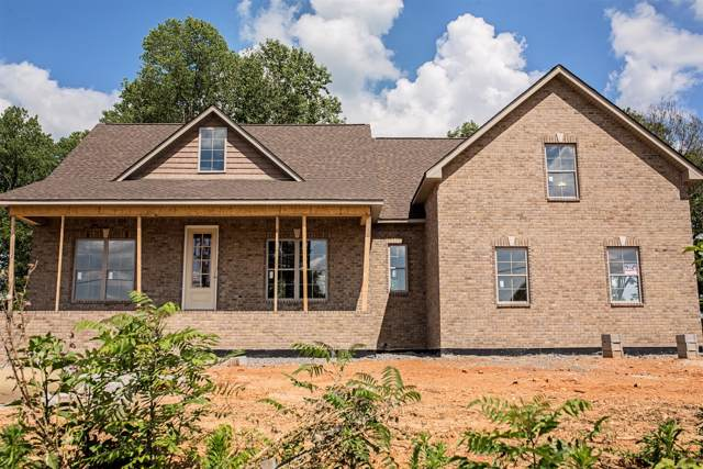 719A North Russell, Portland, TN 37148 (MLS #RTC2055828) :: Village Real Estate