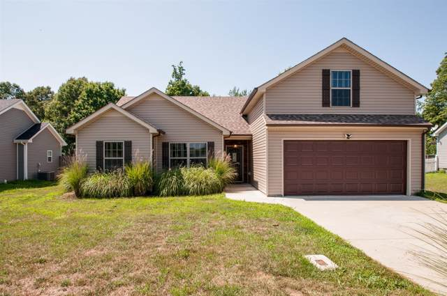 1200 Freedom Dr, Clarksville, TN 37042 (MLS #RTC2055830) :: HALO Realty