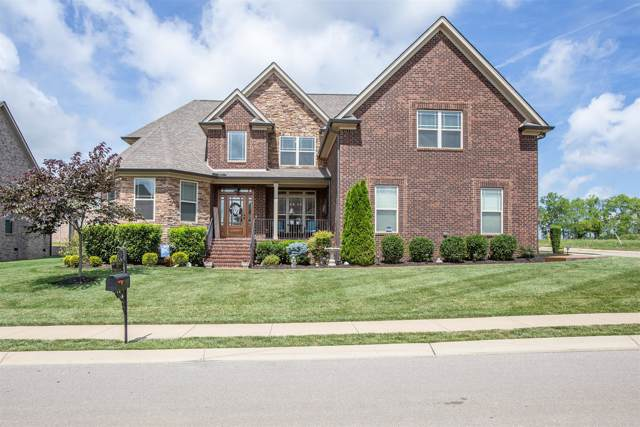 7013 Kidman Ln, Spring Hill, TN 37174 (MLS #RTC2055833) :: Village Real Estate