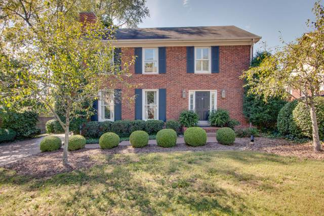 209 Cherokee Rd, Nashville, TN 37205 (MLS #RTC2055835) :: Keller Williams Realty