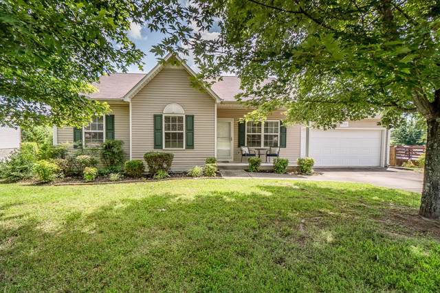 2782 Belle Meade Pl, Columbia, TN 38401 (MLS #RTC2055839) :: Stormberg Real Estate Group