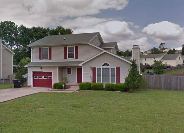 986 Hedge Apple Dr, Clarksville, TN 37040 (MLS #RTC2055907) :: REMAX Elite