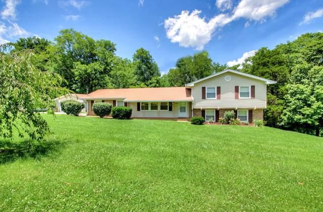 609 Sunnyslope Ct, Goodlettsville, TN 37072 (MLS #RTC2055925) :: REMAX Elite
