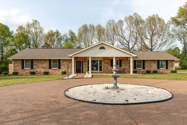 3001 Southwark Dr, Springfield, TN 37172 (MLS #RTC2055928) :: Team Wilson Real Estate Partners