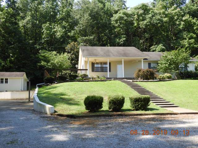 7011 Little Dry Creek Rd, Pulaski, TN 38478 (MLS #RTC2055940) :: REMAX Elite