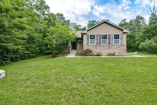 2019 Tres Cir, Crossville, TN 38572 (MLS #RTC2055982) :: Nashville on the Move