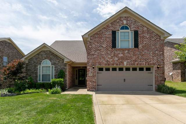 1025 E Sagewood Dr E, Gallatin, TN 37066 (MLS #RTC2056008) :: Cory Real Estate Services