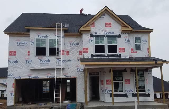 4010 Meadow Knoll Lane Lot #255, Mount Juliet, TN 37122 (MLS #RTC2056024) :: EXIT Realty Bob Lamb & Associates