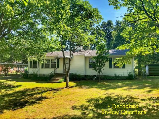 107 Sunset Road, Dickson, TN 37055 (MLS #RTC2056067) :: Village Real Estate