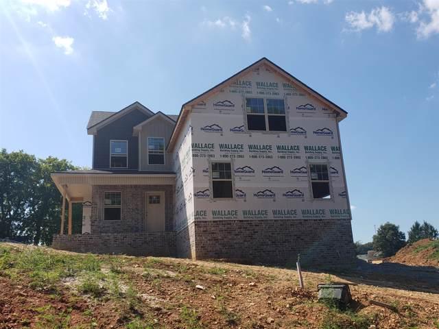 1395 Holden Dr, Clarksville, TN 37042 (MLS #RTC2056139) :: Village Real Estate