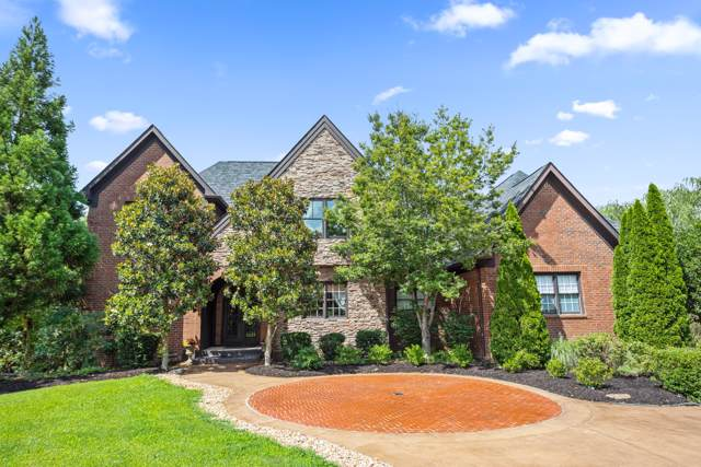 2116 Willowmet Dr, Brentwood, TN 37027 (MLS #RTC2056145) :: Nashville's Home Hunters
