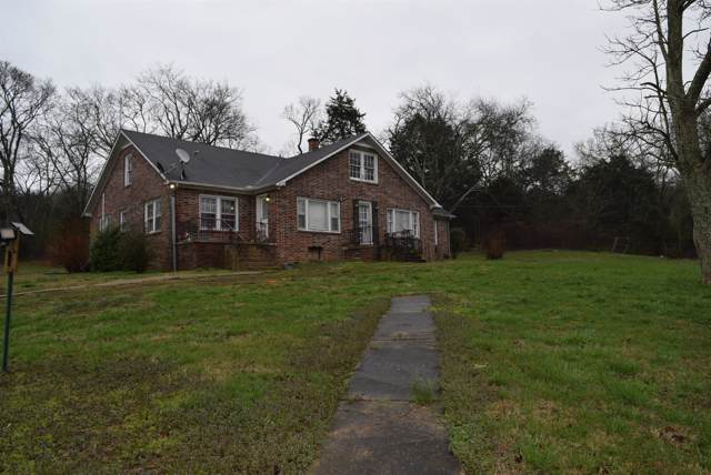 15091 Manchester Pike, Christiana, TN 37037 (MLS #RTC2056148) :: Exit Realty Music City