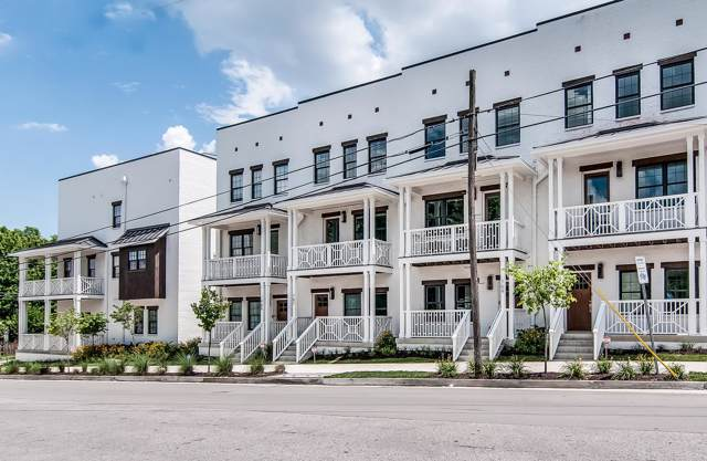 707 Garfield St, Nashville, TN 37208 (MLS #RTC2056180) :: Ashley Claire Real Estate - Benchmark Realty