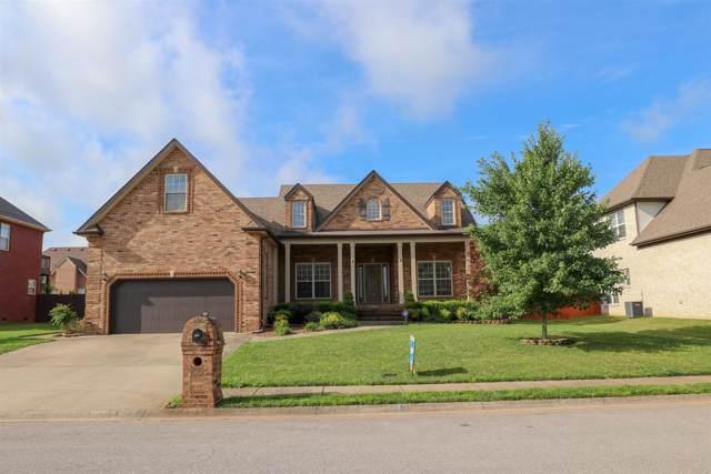 308 Retriever Ct, Clarksville, TN 37043 (MLS #RTC2056190) :: Village Real Estate