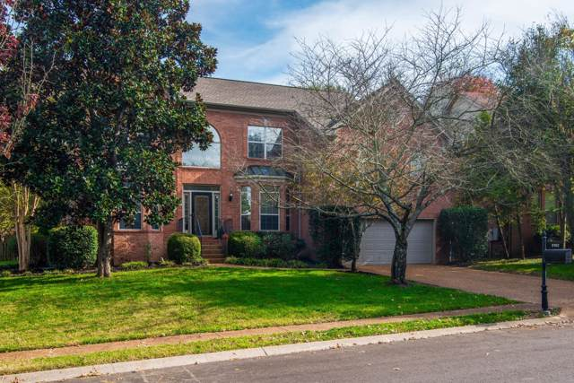 8192 Londonberry Rd, Nashville, TN 37221 (MLS #RTC2056195) :: Exit Realty Music City