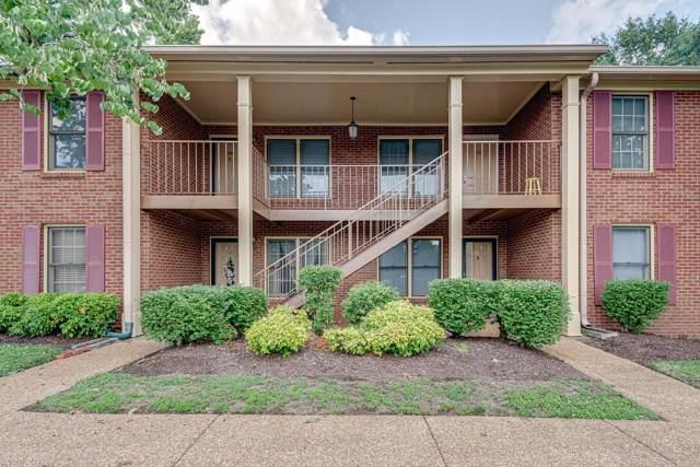 309 Westfield Dr #309, Nashville, TN 37221 (MLS #RTC2056209) :: Fridrich & Clark Realty, LLC