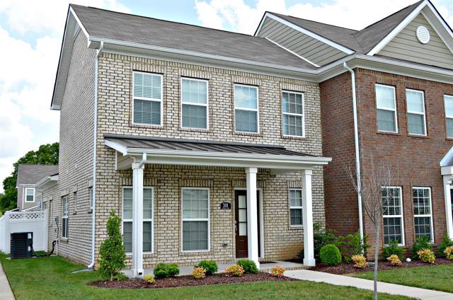 301 Oldbury Pvt Ln, Spring Hill, TN 37174 (MLS #RTC2056211) :: CityLiving Group