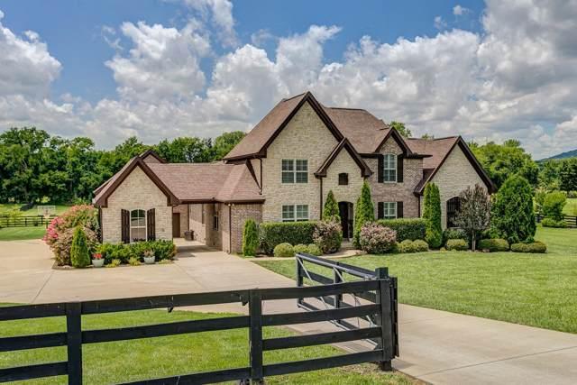 5501 Hawks Landing Dr, Arrington, TN 37014 (MLS #RTC2056218) :: Village Real Estate