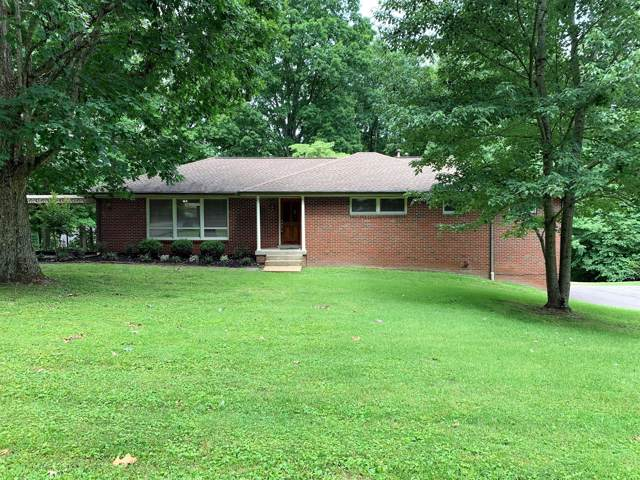 203 Lee Rd, Dickson, TN 37055 (MLS #RTC2056228) :: RE/MAX Homes And Estates