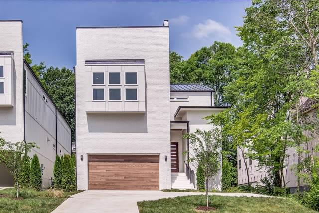 3419A Hopkins St, Nashville, TN 37215 (MLS #RTC2056241) :: RE/MAX Homes And Estates