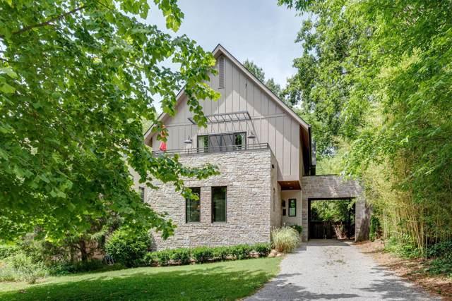 930A Kirkwood Ave, Nashville, TN 37204 (MLS #RTC2056242) :: Village Real Estate