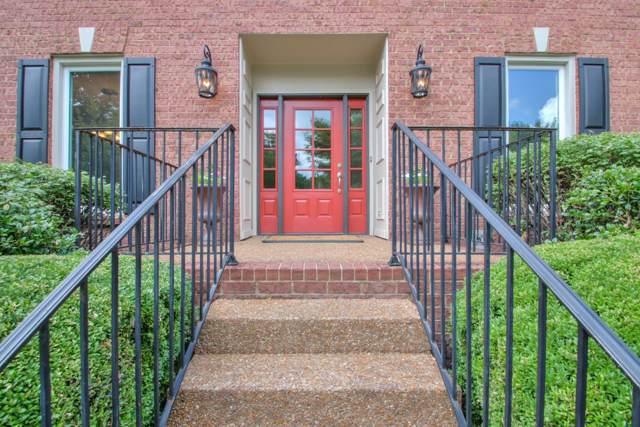9366 Ansley Lane, Brentwood, TN 37027 (MLS #RTC2056258) :: Village Real Estate