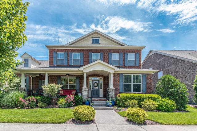 2003 Barclay Ln, Franklin, TN 37064 (MLS #RTC2056270) :: Village Real Estate