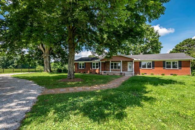 451 Cathey Ridge, Manchester, TN 37355 (MLS #RTC2056310) :: REMAX Elite