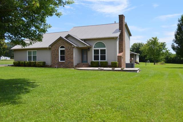 4630 Harmony Grove Rd, Hopkinsville, KY 42240 (MLS #RTC2056318) :: The Group Campbell powered by Five Doors Network