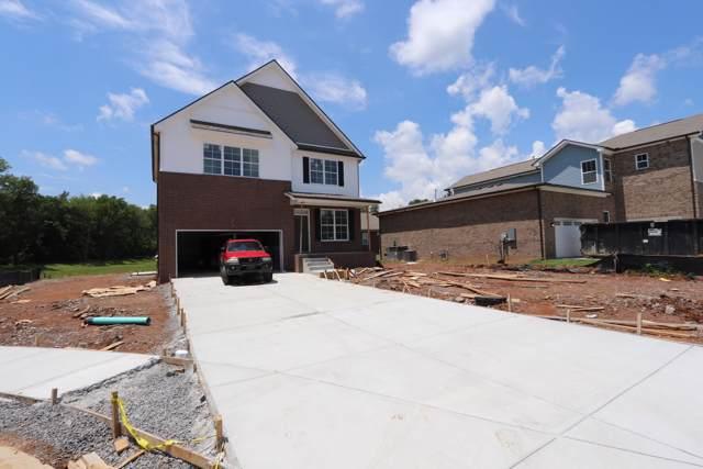 4205 Fieldcrest Dr. - Lot 83, Murfreesboro, TN 37128 (MLS #RTC2056343) :: REMAX Elite