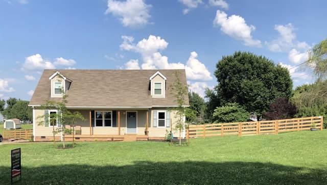 3966 Honeysuckle Way, Chapel Hill, TN 37034 (MLS #RTC2056348) :: Nashville on the Move