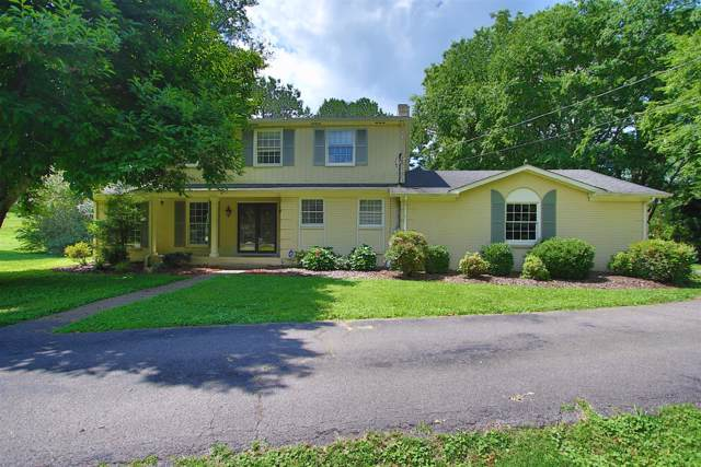 8013 Wikle Rd E, Brentwood, TN 37027 (MLS #RTC2056358) :: Nashville on the Move