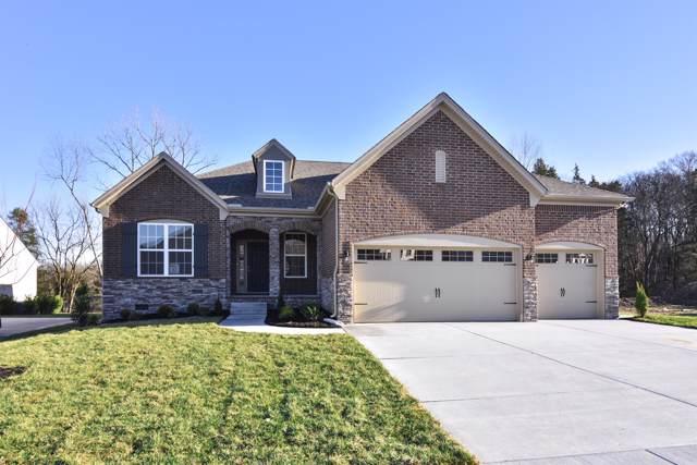 1063 River Oaks (Lot 10) Blvd, Lebanon, TN 37087 (MLS #RTC2056367) :: Village Real Estate