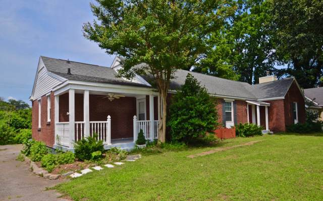207 Cherokee Rd, Nashville, TN 37205 (MLS #RTC2056396) :: Keller Williams Realty