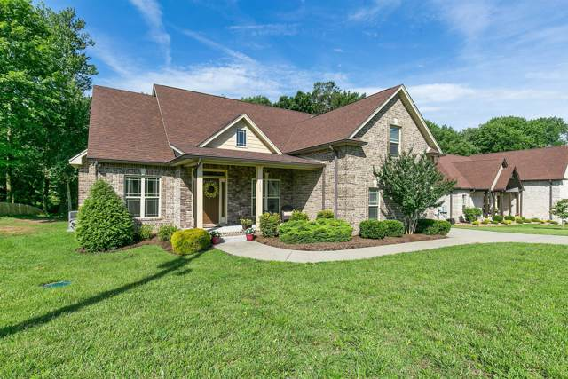 1455 Station Dr, Goodlettsville, TN 37072 (MLS #RTC2056407) :: REMAX Elite
