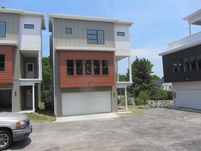 3802 G Hutson Ave, Nashville, TN 37216 (MLS #RTC2056413) :: Village Real Estate