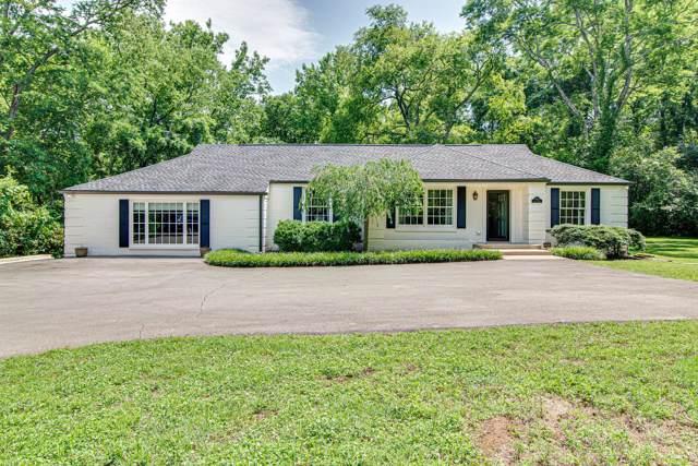 3905 Abbott Martin Rd, Nashville, TN 37215 (MLS #RTC2056424) :: The Helton Real Estate Group