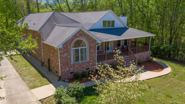 442 Lakeview Cir, Mount Juliet, TN 37122 (MLS #RTC2056429) :: RE/MAX Choice Properties