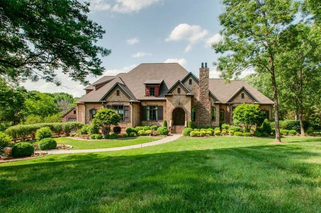 132 Steeplechase Ln, Nashville, TN 37221 (MLS #RTC2056439) :: Village Real Estate