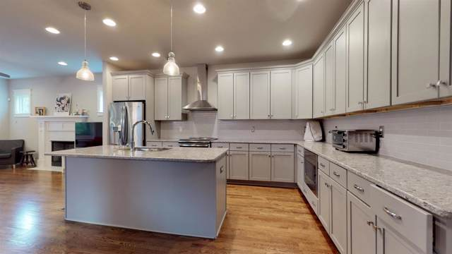709B Skyview Dr, Nashville, TN 37206 (MLS #RTC2056539) :: Team Wilson Real Estate Partners