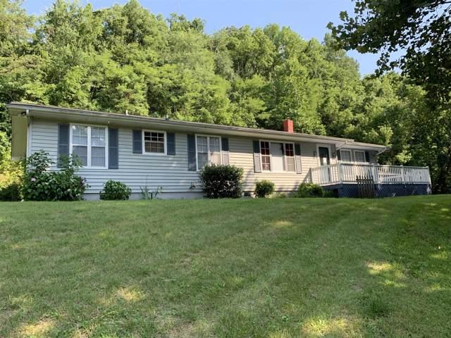 1825 Island Road, Beech Bluff, TN 38313 (MLS #RTC2056553) :: RE/MAX Homes And Estates