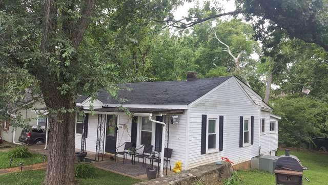 2006 Thomas Ave, Columbia, TN 38401 (MLS #RTC2056567) :: REMAX Elite