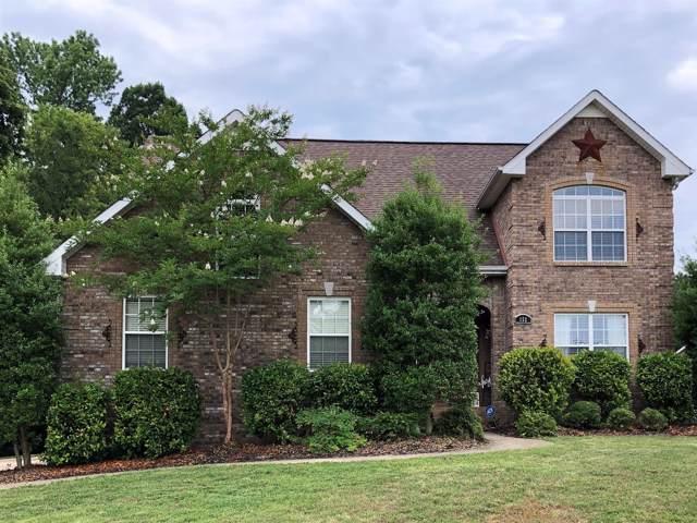 152 Amesbury Ct, Clarksville, TN 37043 (MLS #RTC2056581) :: REMAX Elite