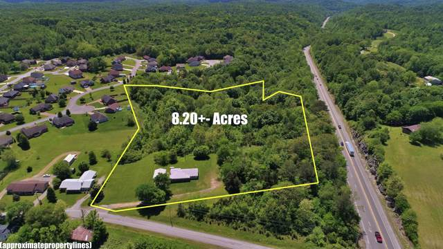 120 Clyde Wix Rd, Westmoreland, TN 37186 (MLS #RTC2056583) :: REMAX Elite