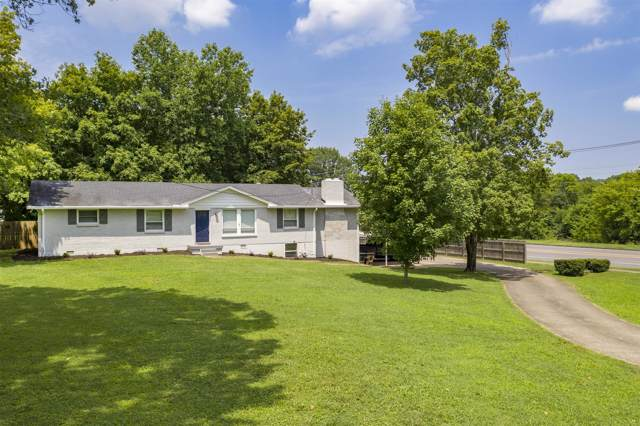509 Lemont Dr, Nashville, TN 37216 (MLS #RTC2056600) :: Nashville on the Move