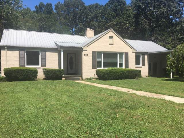 325 Druid Ln, Tullahoma, TN 37388 (MLS #RTC2056604) :: Village Real Estate