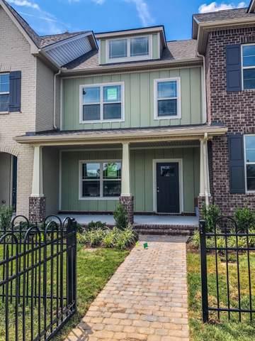 1621 Drakes Creek Rd - Lot 167, Hendersonville, TN 37075 (MLS #RTC2056610) :: REMAX Elite