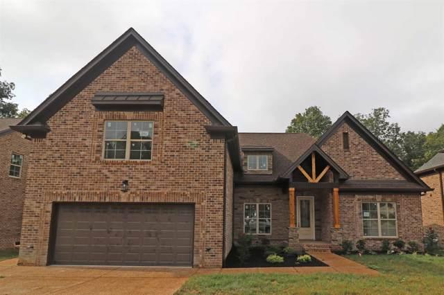 510 Hollow Tree Trail, Mount Juliet, TN 37122 (MLS #RTC2056632) :: Team Wilson Real Estate Partners